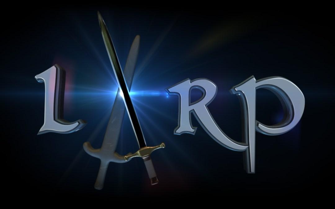 LARP The Movie