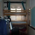 Leaders Room with Storage Rails