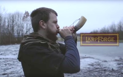 LARPBook Show Episode 51: The Silent Luke