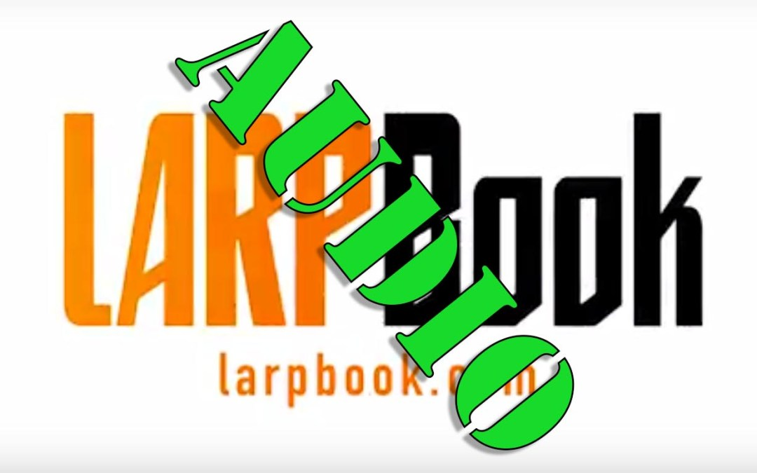 LARPBook Special: The Green Cloaks Interview