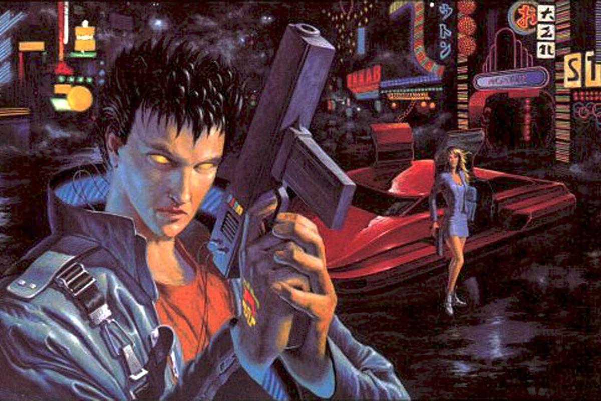 Cyberpunk 2020 Larp Interview with Jackalope Live Studip ...