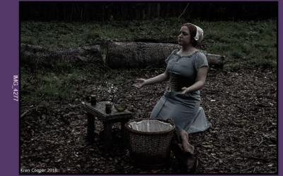Northern Kingdoms: A Witcher Larp Interview