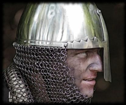 Grimm Helmet