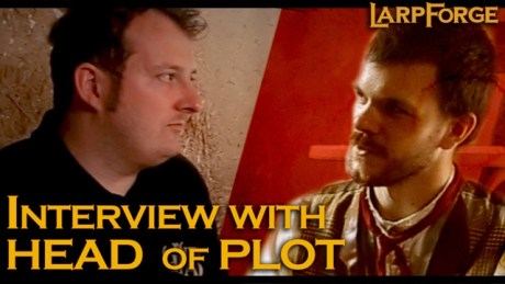 Interview with the Dark Lord of Plots: Fabian Geuss of Conquest.