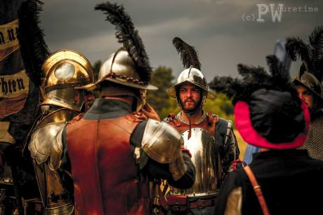 The Force of Feedback: Tips for LARP Organizers and Players