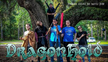 Dragonhold – A Freehold of Amtgard