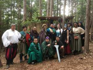 Underworld LARP Japan; Guildhouse Havenhollow
