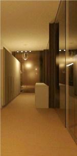 7 - Rendering - Interior - Bedroom