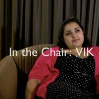 In the Chair: Vik
