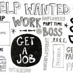 Как найти стажировку в рекламе… и не рекламе тоже