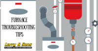 No Heat? Learn Basic Furnace Troubleshooting Tips | Larry ...