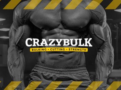 Anvarol by CrazyBulk
