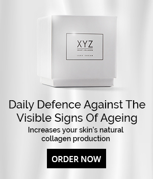XYZ Smart Collagen Age Defying Treatment