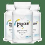 Probiosin Plus Larry Beinhart