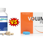 Semenax Vs Volume Pills Larry Beinhart