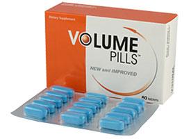 Volume Pills Review By Larry Beinhart