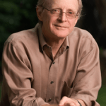 Psychoneuroimmunology researcher Dr. James Pennebaker