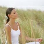 Mindfulness practice allows us to see our thoughts and to disentangle from them.
