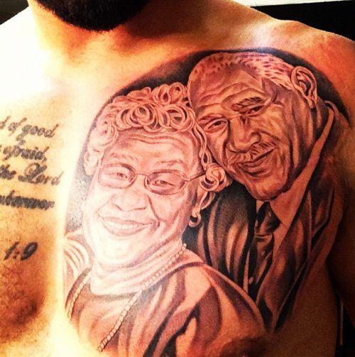 Matt-Kemp-grandparents-tattoo-1