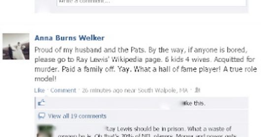 Wes-Welker-wife-Ray-Lewis