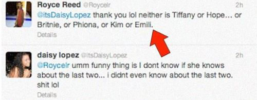 Dwight-Howard-baby-mama-tweet