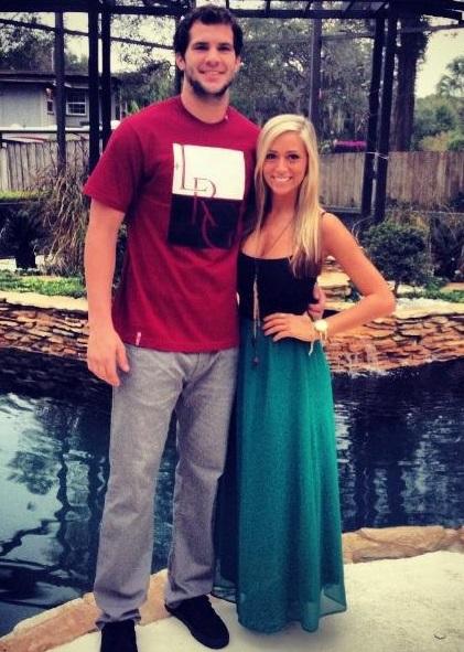 Lindsey Duke And Blake Bortles Are Headed To Jacksonville
