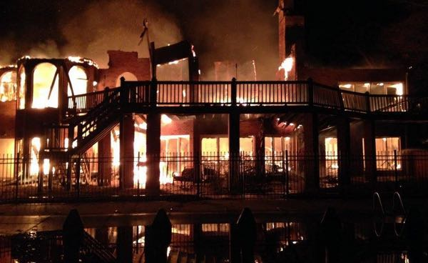Rolando McClains house burns down  Larry Brown Sports