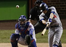 Dodgers' Kike Hernandez makes funny pitch to Shohei Ohtani