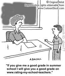 Students and Teachers Again: Cartoons Larry Cuban on School Reform and Classroom Practice