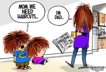 Cartoons on Re Opening during Pandemic Larry Cuban on School Reform and Classroom Practice