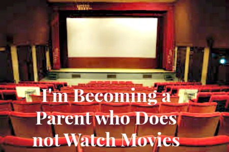 Parents Watching Movies