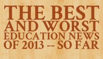 The Best And Worst Education News In >> The Best And Worst Education News In 2017 Larry Ferlazzo S