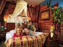 Legoland California Resort Opens Lego-themed Hotel