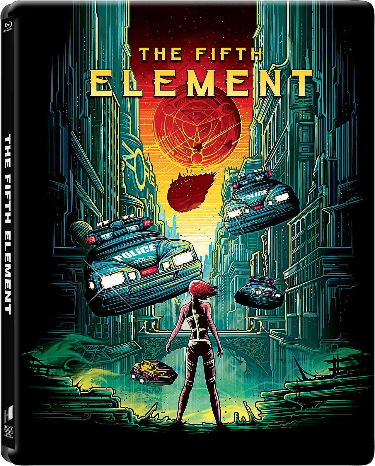16 New Limited Edition Bluray Covers Unveiled