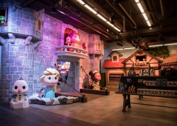Funko HQ Grand Opening On August 19th
