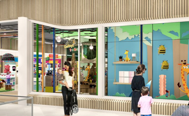 Tru Kids Brands Bringing Toys R Us Stores Back To The