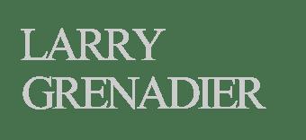 2013 – Larry Grenadier (Long Form)