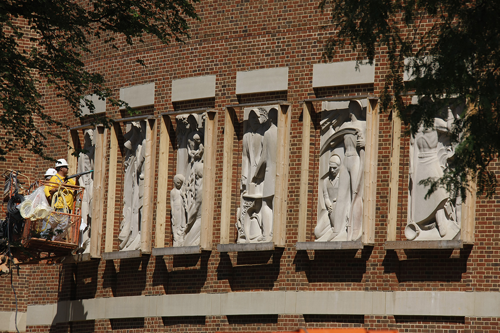 OSU Student Union © Larry Hamill