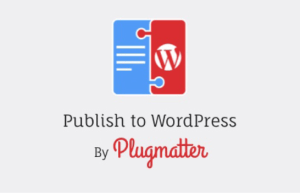 Publish to WordPress