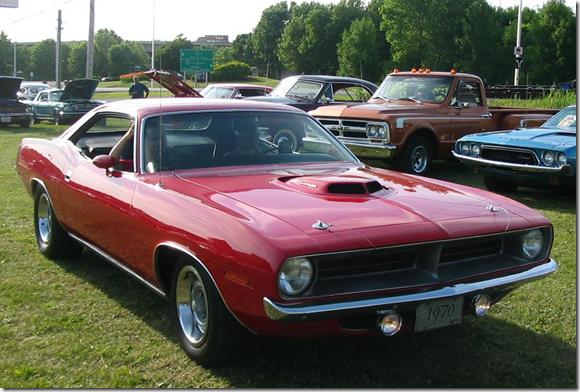'70_Plymouth_Barracuda_('11_Auto_classique_VAQ_Mont_St-Hilaire)