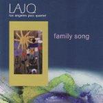 album cover Family Song - Larry Koonse co-leader