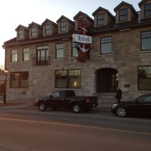 Aylmer Ontario Hotels