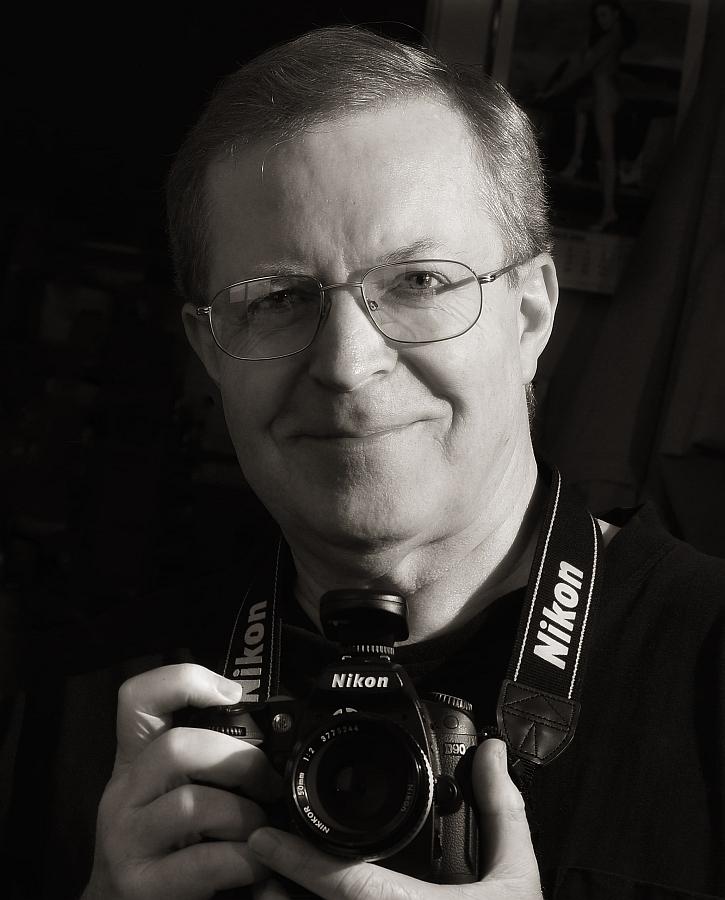 Larry Parkes