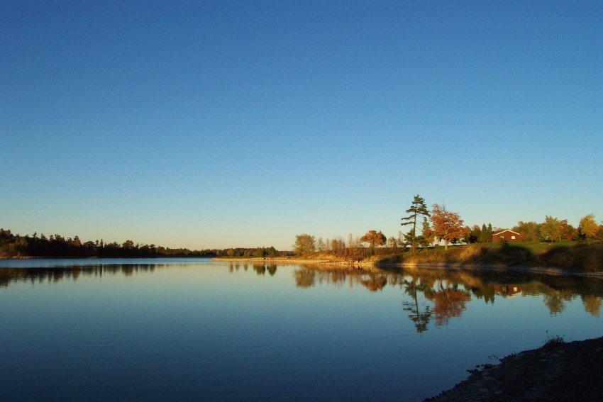 Lake Niapenco