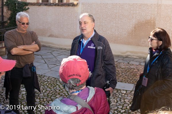 Rabbi Steven Lowenstein