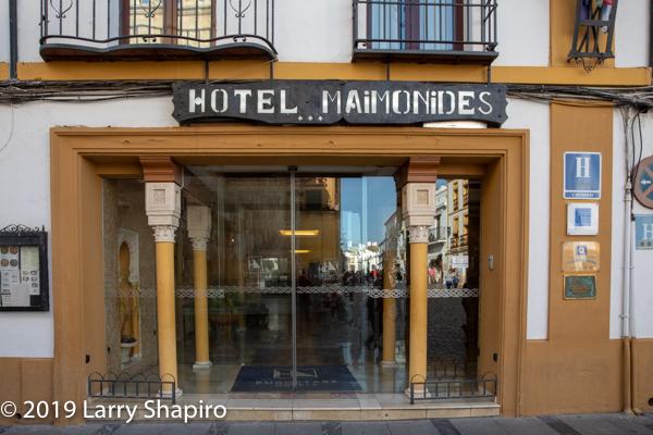 Hotel Maimonides