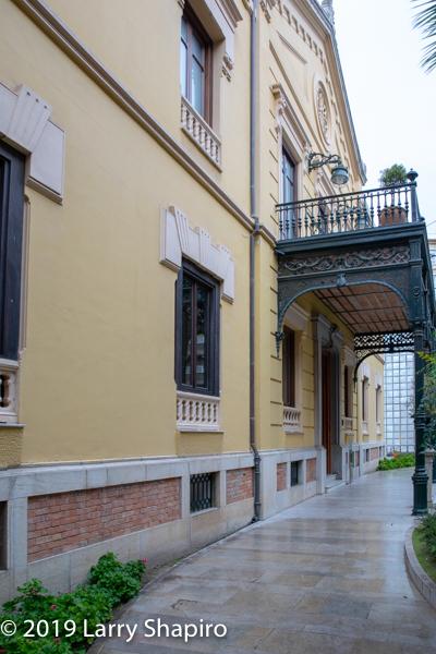 Hopes Hotel in Granada
