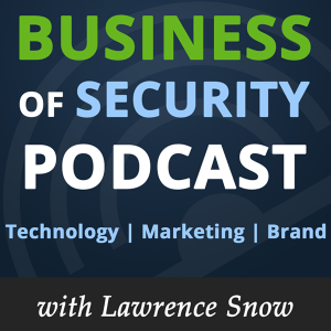 Business of Security Podcast Artwork