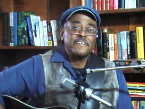 Larry S. Warfield | Indie Artist