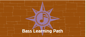 Bass Learning Path